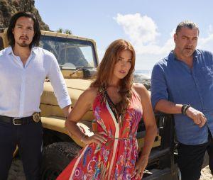 Reef Break : une saison 2 pour la série avec Poppy Montgomery ?