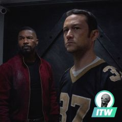 Project Power : une suite possible ? Jamie Foxx et Joseph Gordon-Levitt nous répondent !