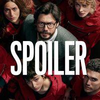 La Casa de Papel saison 5 : de nouvelles photos du tournage donne des indices sur un nouveau