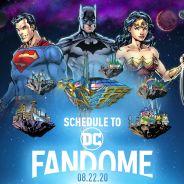 The Batman, Justice League (Snyder Cut)... : le programme de la convention virtuelle DC FanDome