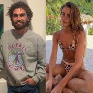 KJ Apa et Clara Berry toujours en couple : ils affichent leur amour sur Instagram