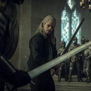 The Witcher saison 2 : Henry Cavill dévoile une photo des coulisses