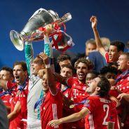 PSG-Bayern : les joueurs allemands (et les candidats des Marseillais de W9) trollent les Parisiens