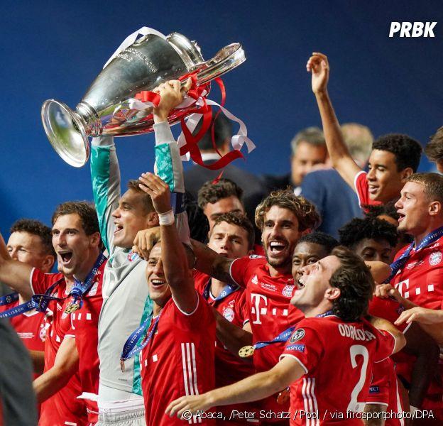 PSG-Bayern : les joueurs de Munich se moquent de la défaite parisienne, tout comme les Marseillais