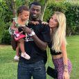 Emilie Fiorelli maman : elle a accouché de son deuxième enfant avec M'Baye Niang, découvrez son prénom et les photos du bébé