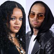 """Rihanna toujours proche de Chris Brown : """"Il était l'amour de ma vie"""""""