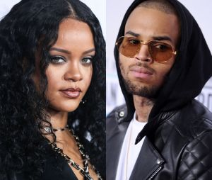 """Rihanna avoue malgré l'agression : Chris Brown """"était l'amour de ma vie"""", """"je l'aime toujours"""""""