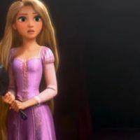 Raiponce le nouveau Disney arrive en salles ... le 1er extrait est là