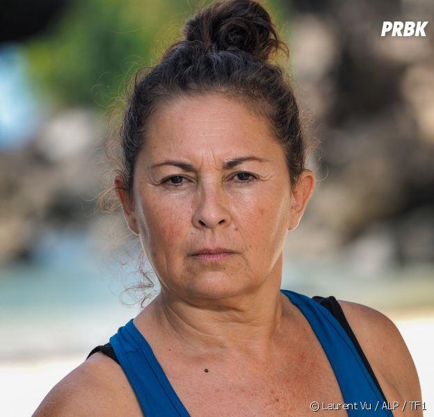 """Carole (Koh Lanta, les 4 terres) éliminée : """"Alix a cru que Koh Lanta était un commando"""""""