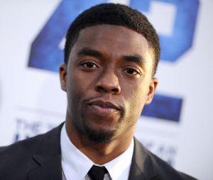 Mort de Chadwick Boseman : sa famille et les acteurs de Black Panther lui ont rendu hommage lors d'une cérémonie