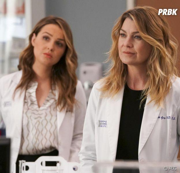 Grey's Anatomy saison 17 : la série va-t-elle utiliser les épisodes supprimés à cause du Covid-19 ?