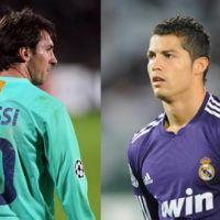 FC Barcelone / Real Madrid ... le 1er classico de la saison 2010/2011 c'est ce soir