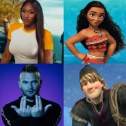 RapToonn : zoom sur le compte Instagram qui mixe le rap et Disney