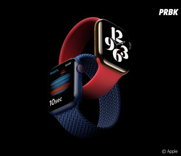 Apple Event du 15 septembre 2020 : sortie de l'Apple Watch Series 6, date de sortie, prix et premières infos