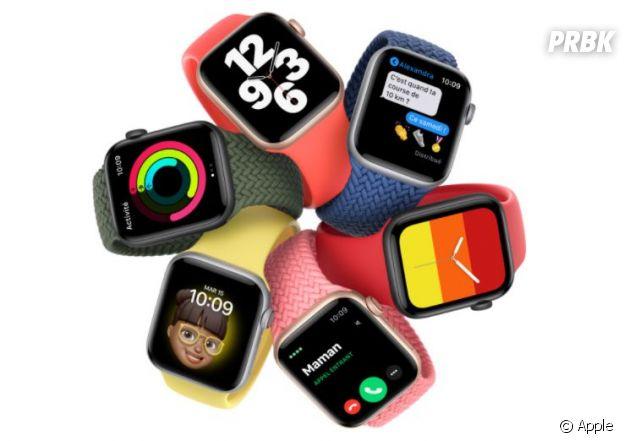 Apple Event du 15 septembre 2020 : sortie de l'Apple Watch SE, date de sortie, prix et premières infos