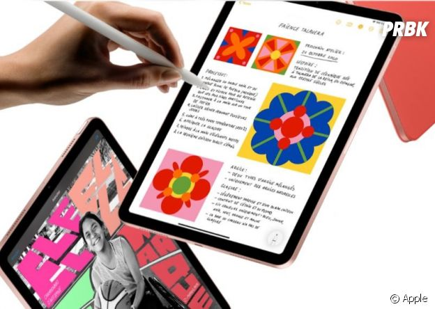 Apple Event du 15 septembre 2020 : l'iPad Air 4, date de sortie, prix et premières infos