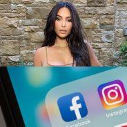 Kim Kardashian et d'autres stars boycottent Instagram et Facebook : voilà pourquoi
