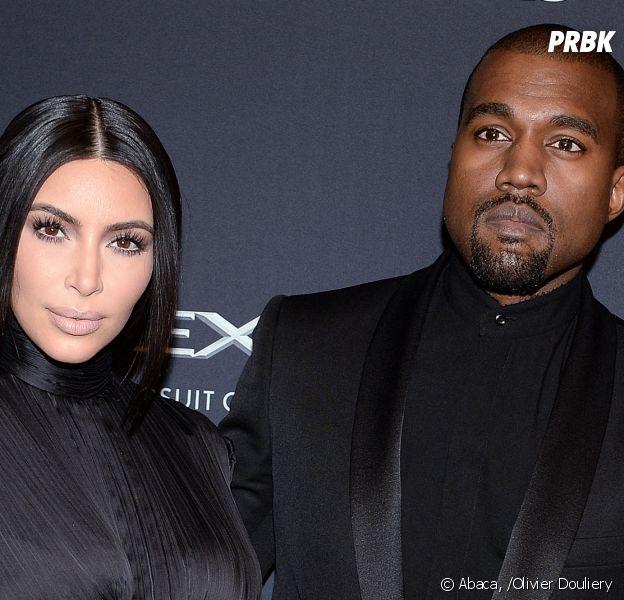 Kanye West dérape encore sur Twitter et s'attaque à l'industrie musicale