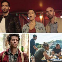 30 jours max, Bac Nord, Love and Monsters... Rattrapage des bandes-annonces ciné de la semaine