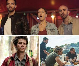 30 jours max, Bac Nord, Love and Monsters... les bandes-annonces ciné de la semaine