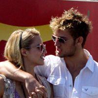Alex Pettyfer et Dianna Agron (Glee) ... les deux acteurs se sont fiancés ... à quand le mariage