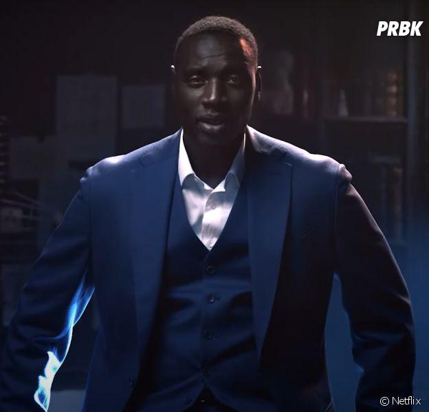 Lupin, dans l'ombre d'Arsène : Omar Sy en gentleman cambrioleur dans une bande-annonce passionnante