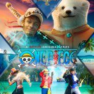 One Piece en live-action : une première affiche de la série avec les acteurs ? Netflix réagit