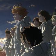 The Promised Neverland de retour : Kaiu Shirai et Posuka Demizu dévoileront une histoire bonus