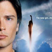 Smallville saison 10 ... la transformation de Clara en Superman est imminente