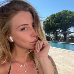 Fanny Salvat de nouveau en couple après sa rupture avec Nani : elle confirme ❤️