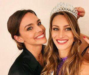 Marine Lorphelin : sa soeur Lou-Anne élue Miss Bourgogne 2020, elle la défend face aux critiques