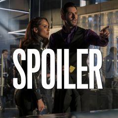 Lucifer saison 6 : DB Woodside (Amenadiel) promet déjà une scène historique