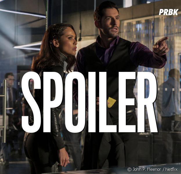 Lucifer saison 6 :DB Woodside (Amenadiel) promet déjà une scène historique