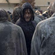 The Walking Dead saison 10 : la nouvelle armée inspirée des Stormtroopers ? Les fans se moquent