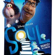 Soul : sortie au cinéma annulée pour le film de Pixar, direction Disney+