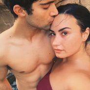 """Demi Lovato harcelée par son ex Max Ehrich depuis leur rupture ? """"Il ne la laisse pas tranquille"""""""