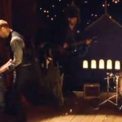 Coldplay ... Christmas Lights, le joli cadeau de Noël du groupe