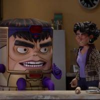 M.O.D.O.K : Marvel dévoile sa nouvelle série d'animation totalement folle et débridée