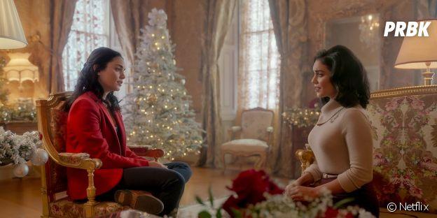 La Princesse de Chicago 2 : dans la peau d'une reine, bientôt sur Netflix