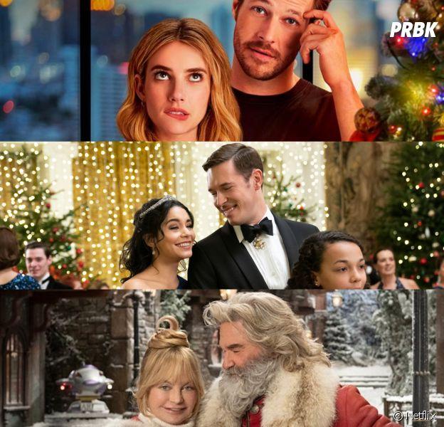Netflix : top 5 films de Noël à mater