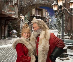 Les Chroniques de Noël 2, bientôt sur Netflix