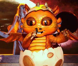 Mask Singer 2 : quelle célébrité est le dragon ? Les internautes (comme les enquêteurs) hésitent encore énormément entre plusieurs noms