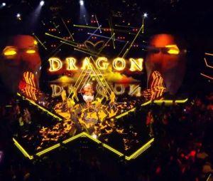 Mask Singer 2 : la prestation du dragon du deuxième prime
