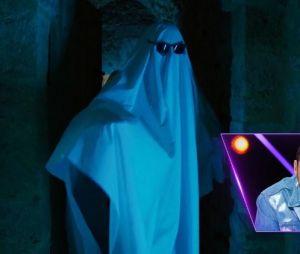 Mask Singer 2 : les indices du 2ème prime pour tenter de savoir quelle célébrité se cachent derrière le dragon