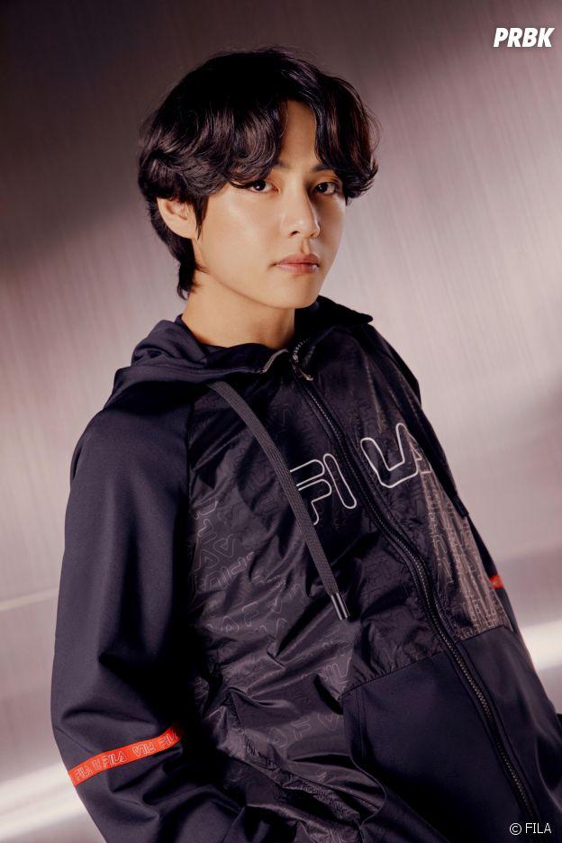 BTS x FILA : la collab sportswear du groupe de K-Pop