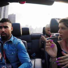 """Sarah Lopez (Les Anges 12) VS Jonathan : """"La jalousie est le cancer de notre couple"""" (EXCLU VIDEO)"""