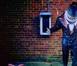 Mask Singer 2 : le requin et son étoile