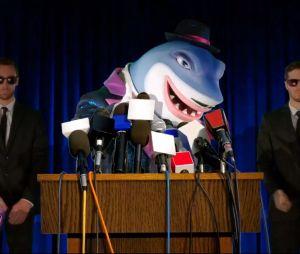 Mask Singer 2 : les indices sur le requin lors du premier prime