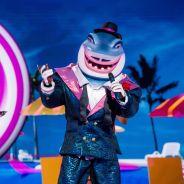 Mask Singer 2 : quelle célébrité est le requin ? Les indices sur son identité (Mise à jour)