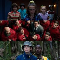 Stranger Things, La Casa de Papel, Sex Education... Top 10 des séries les plus vues sur Netflix
